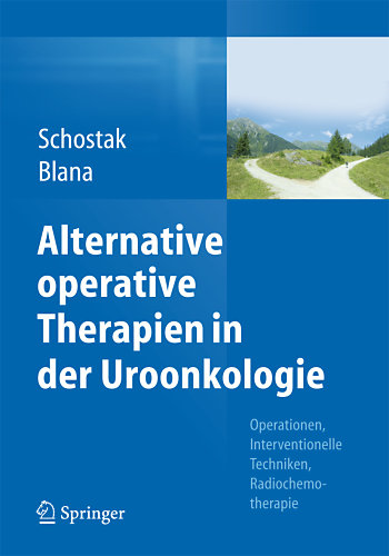 Alternative operative Therapien in der Uroonkologie